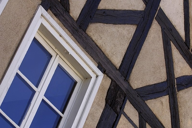 timber frame joints oak frame