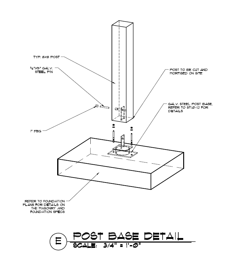 Work With Wood Project Guide Woodworking Joints Poster