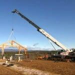 Timber Raising