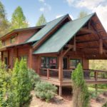 Wildwater's Jawbone Vacation Cabin