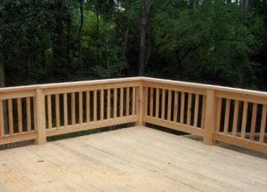 Design A Deck
