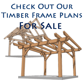 5 advantages to building a small timber frame home Timber frame house kits for sale