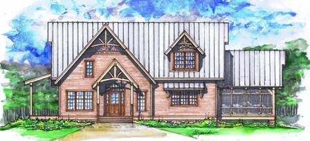 How to gain control over your timber frame budget