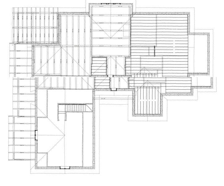 Laurel Creek Bonus Room Floor Plan