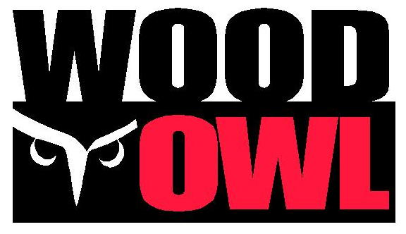 WoodOwl Logo Color