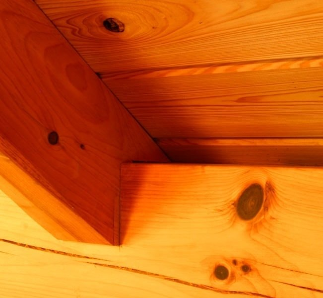 Green vs. Dried Timbers in Construction