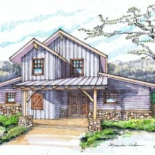 Rocky Gap Cabin