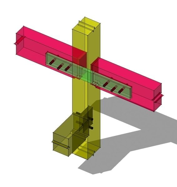 Hardware Timber Frame Spline Joint