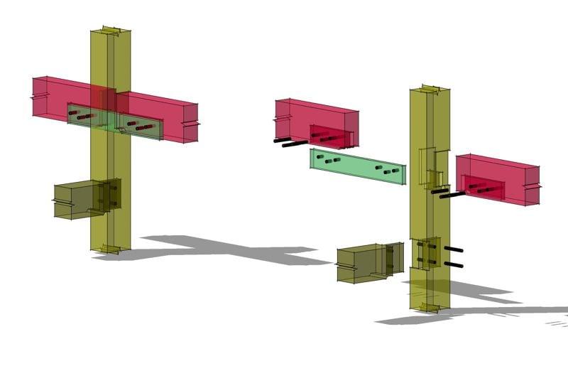Spline Joinery Timber Frame Hq