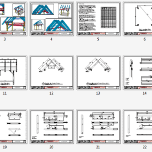 10x12 Plans Overview