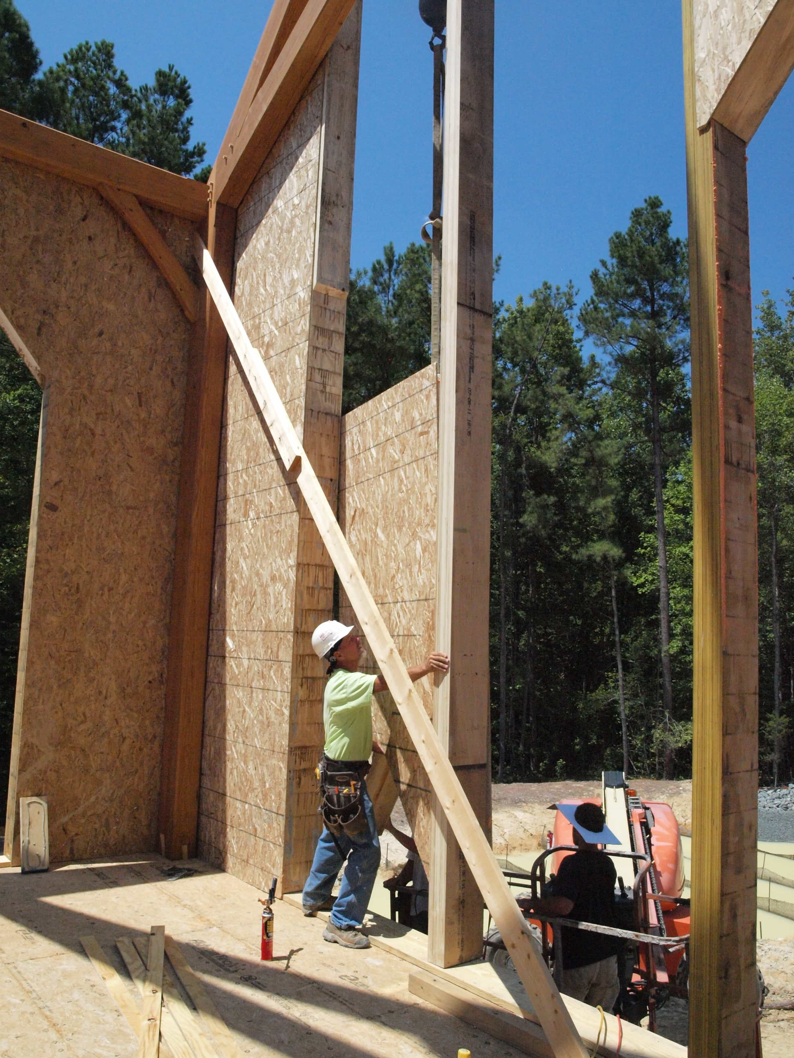 Established In 2006 By SIP Industry Veteran Al Cobb, The Schoolu0027s  Instructors Have Many Years And Hundreds Of Timber Frames Worth Of  Experience.