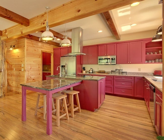 universal design kitchen universal design your forever timber frame home 3064