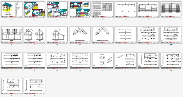 12x36 2d Plan Overview
