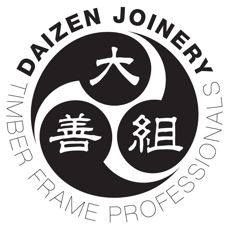 Daizen Joinery Logo