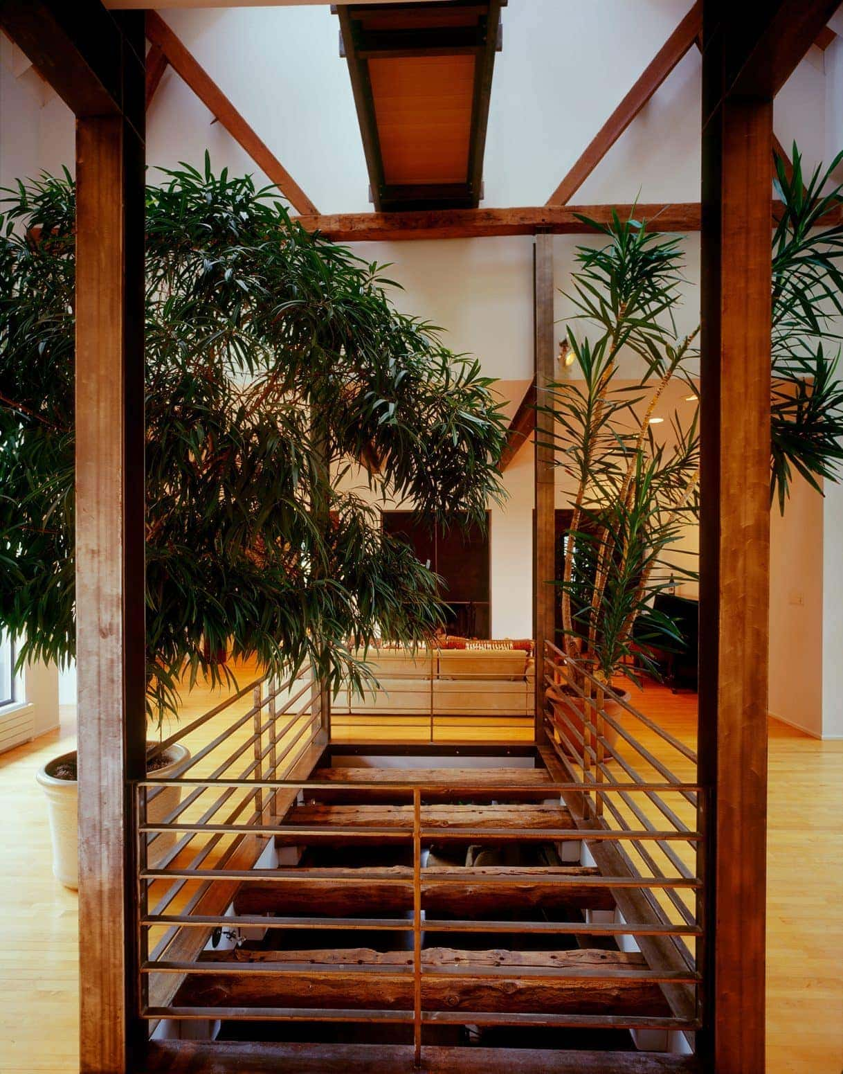 Spotlight: Tony Zaya and Lancaster County Timber Frames, Inc ...