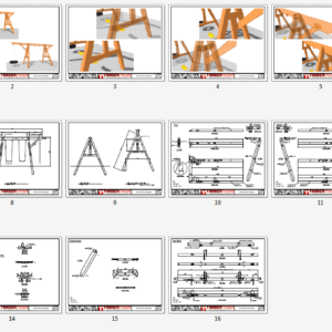 Swing Set Plan Overview