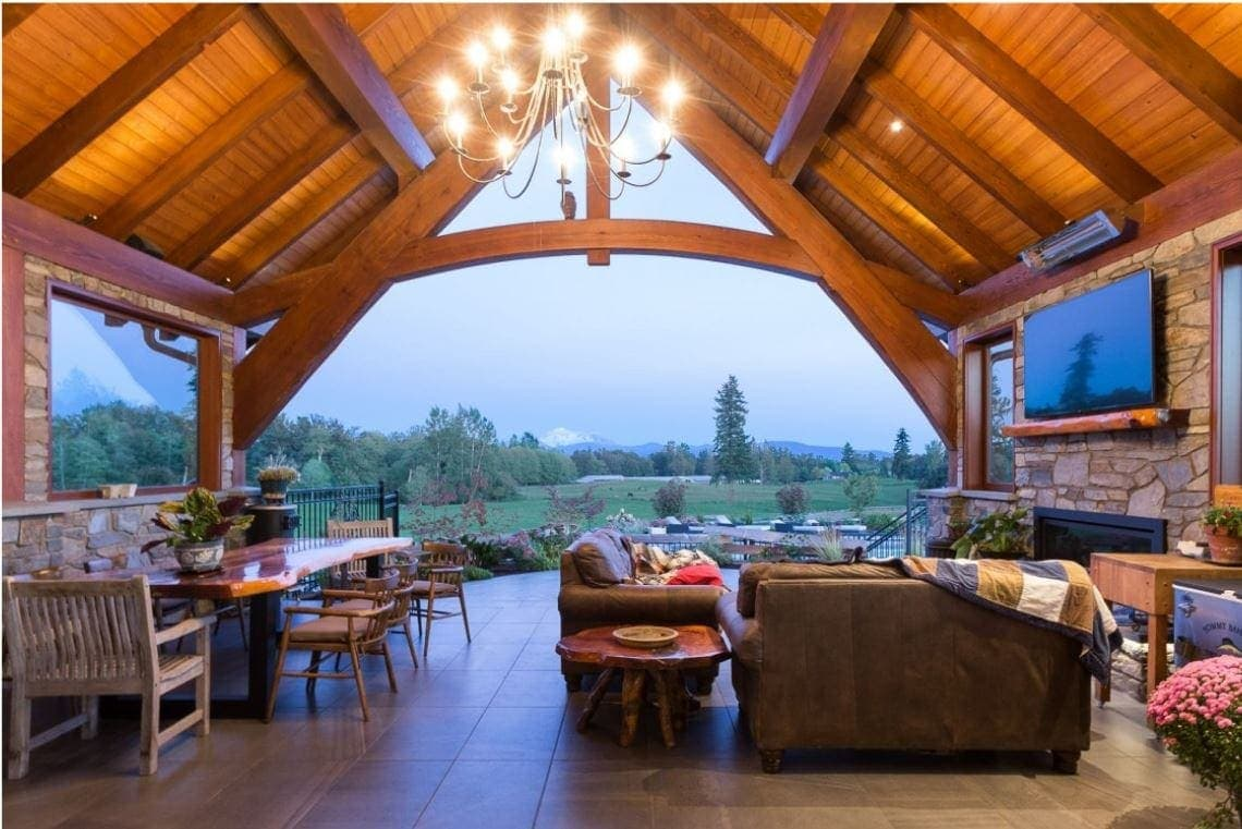 Corsan Ranch Outdoor Living