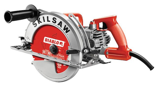 What Is The Best 10 1 4 Inch Circular Saw Timber Frame Hq