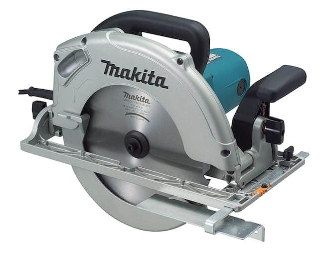 What Is The Best 10 1/4 inch Circular Saw - Timber Frame HQ