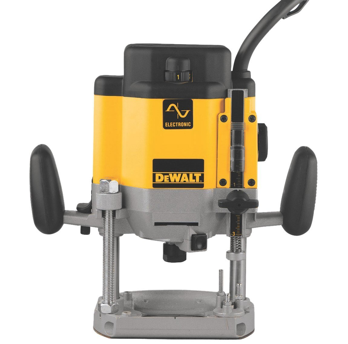 DeWalt Heavy Duty Plunge Router