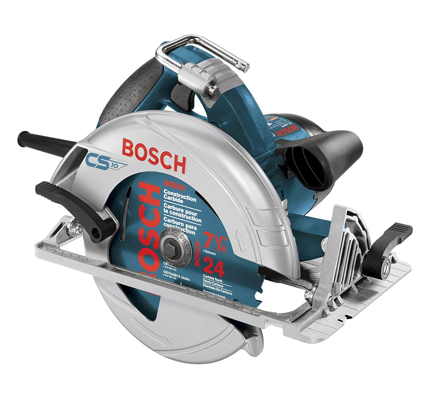 Best 7 25 Inch Circular Saws In 2017 For Timber Framing