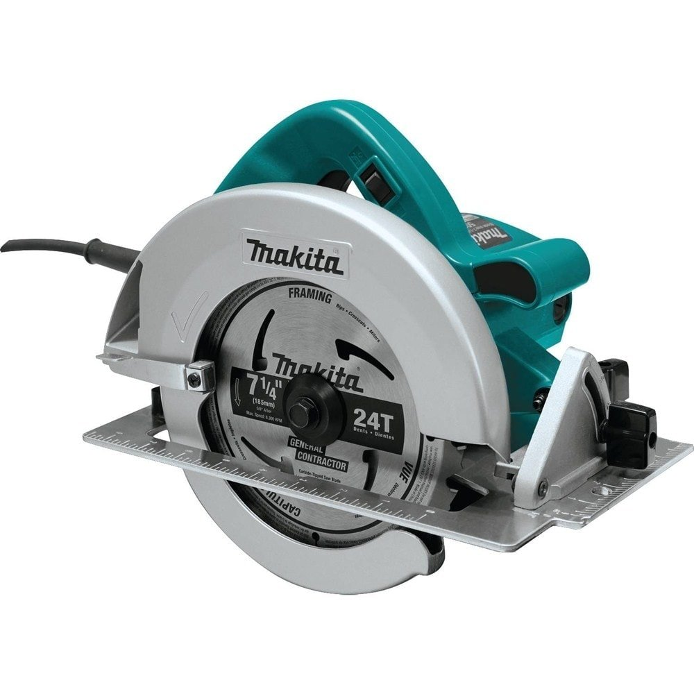 Best 7.25 inch Circular Saws in 2017 for Timber Framing - Timber ...