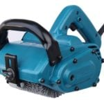 Makita 9741 wheel sander