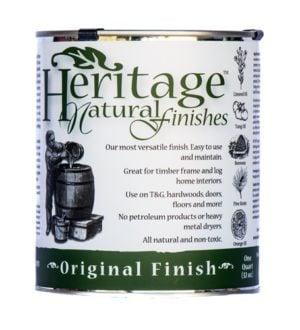 Heritage Original Quart