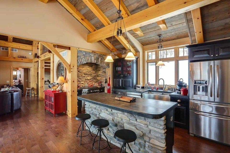 The Olive - A Timber Frame Home Plan on contemporary kitchen ideas, ranch kitchen ideas, floor kitchen ideas, easy outdoor kitchen ideas, building kitchen ideas, steel kitchen ideas, cabin kitchen island ideas, do it yourself kitchen ideas, concrete kitchen ideas, glass kitchen ideas, timber frame kitchen cabinets, post and beam kitchen ideas, furniture kitchen ideas, log cabin kitchen ideas, new build kitchen ideas, adobe kitchen ideas, windows kitchen ideas, studio kitchen ideas, timber frame kitchen plans, brick kitchen ideas,
