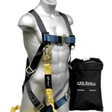 Elk River Fall Protection Kit 3D Front