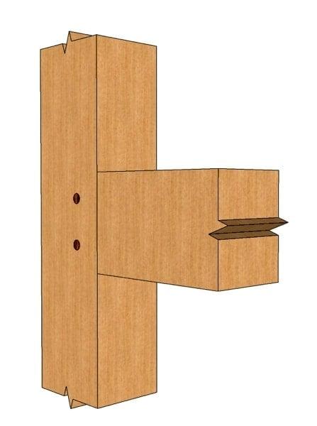 Mill rule layout rule