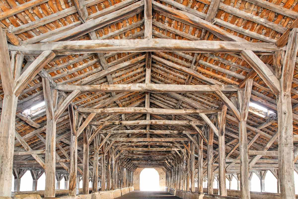 How To Build A Barn You Will Love Timber Frame Hq