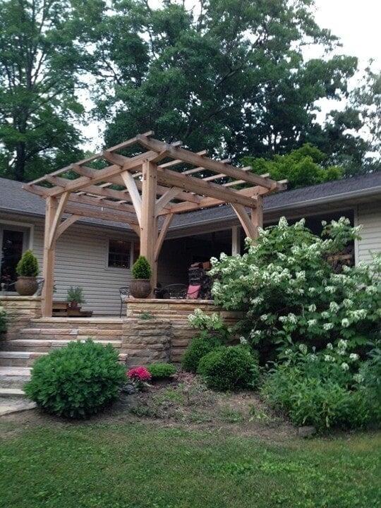 Homestead Grow A Beautiful Garden