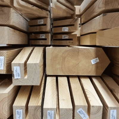 Timber Frame Kits